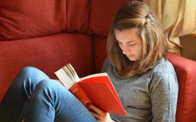 Mejores libros en inglés para leer y mejorar vocabulario